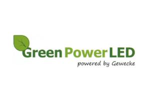 Green Power LED